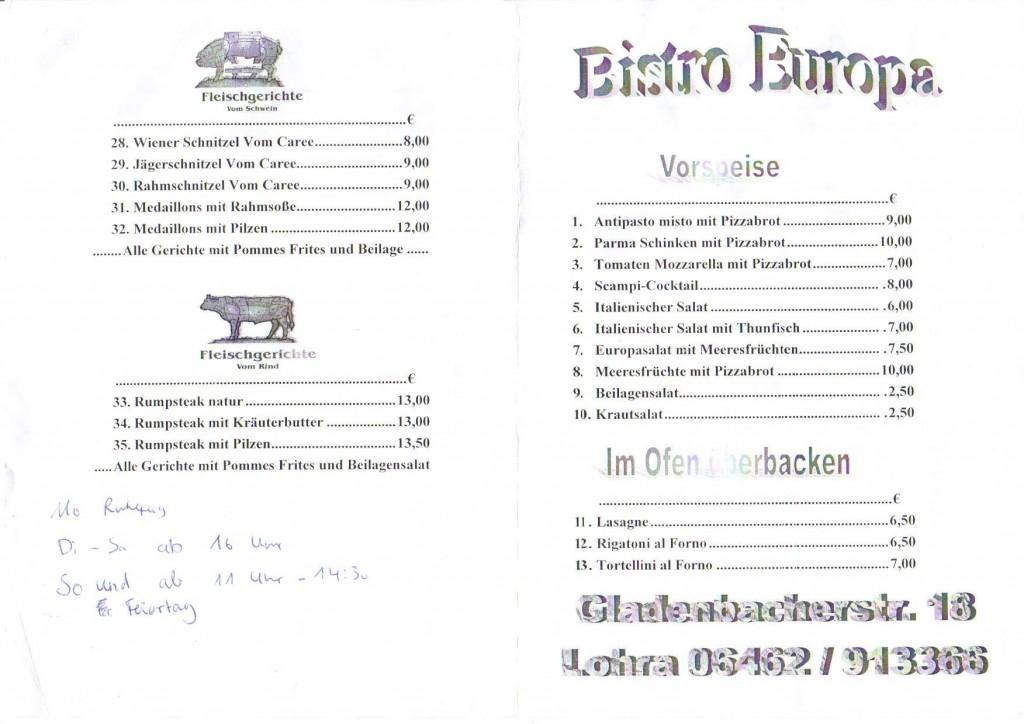 Pizza-Europa-Lohra