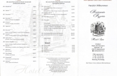Pizza Hotel Spies Gladenbach